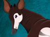 Okapi Love